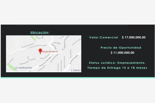Foto de casa en venta en bosques del salto 10, la herradura, huixquilucan, méxico, 7529404 No. 02