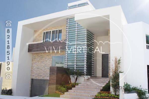 Foto de casa en venta en bosques del valle 1, bosques del valle ampliación 5 sector, san pedro garza garcía, nuevo león, 8838953 No. 02