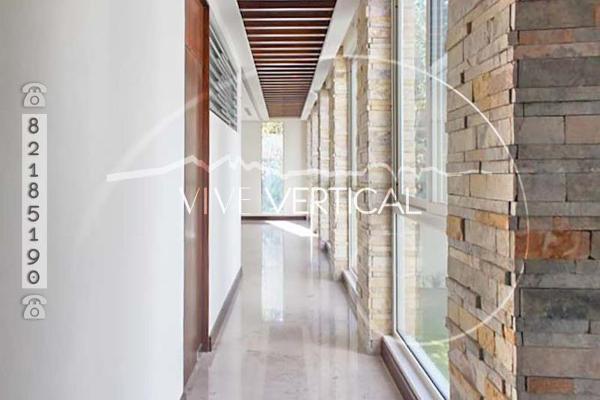 Foto de casa en venta en bosques del valle 1, bosques del valle ampliación 5 sector, san pedro garza garcía, nuevo león, 8838953 No. 06