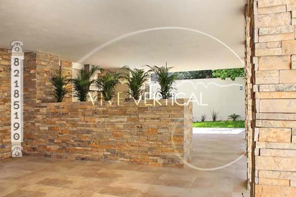 Foto de casa en venta en bosques del valle 1, bosques del valle ampliación 5 sector, san pedro garza garcía, nuevo león, 8838953 No. 12