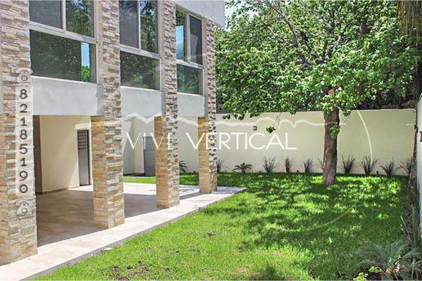 Foto de casa en venta en bosques del valle 1, zona bosques del valle, san pedro garza garcía, nuevo león, 8838953 No. 01