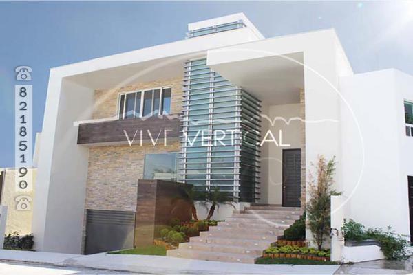 Foto de casa en venta en bosques del valle 1, zona bosques del valle, san pedro garza garcía, nuevo león, 8838953 No. 02