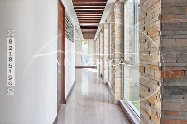 Foto de casa en venta en bosques del valle 1, zona bosques del valle, san pedro garza garcía, nuevo león, 8838953 No. 06