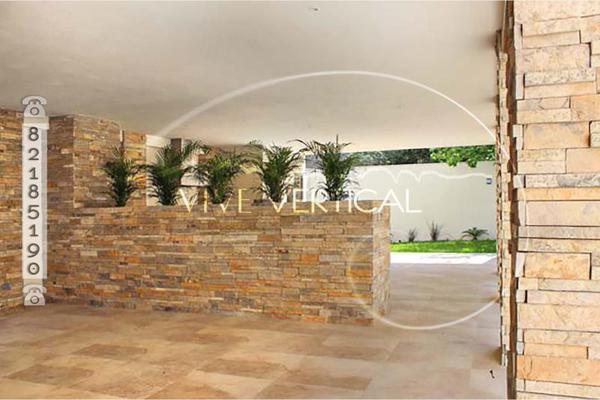 Foto de casa en venta en bosques del valle 1, zona bosques del valle, san pedro garza garcía, nuevo león, 8838953 No. 12