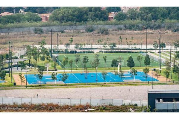 Foto de departamento en venta en  , bosques del valle 1a sección, coacalco de berriozábal, méxico, 0 No. 10
