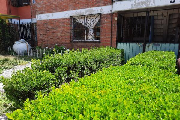 Foto de departamento en venta en  , bosques del valle 1a sección, coacalco de berriozábal, méxico, 9246856 No. 01