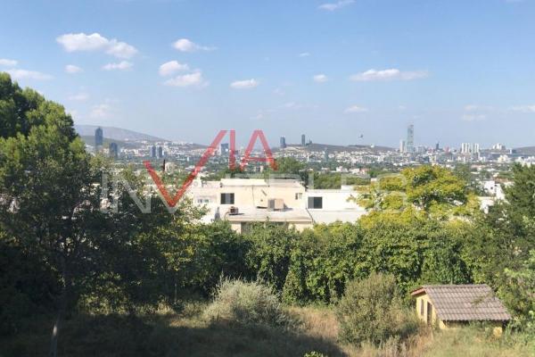 Foto de terreno habitacional en venta en 00 00, bosques del valle 4to sector, san pedro garza garcía, nuevo león, 9192513 No. 01