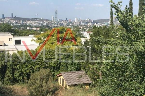 Foto de terreno habitacional en venta en 00 00, bosques del valle 4to sector, san pedro garza garcía, nuevo león, 9192513 No. 02