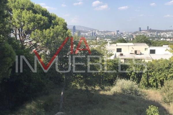Foto de terreno habitacional en venta en 00 00, bosques del valle 4to sector, san pedro garza garcía, nuevo león, 9192513 No. 03