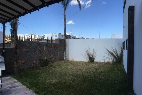 Foto de casa en venta en  , bosques del valle, chihuahua, chihuahua, 4237033 No. 06