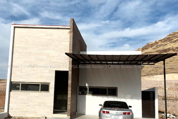 Foto de casa en venta en  , bosques del valle, chihuahua, chihuahua, 5834756 No. 01