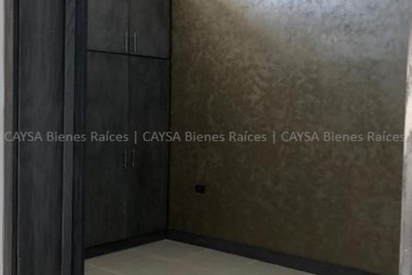 Foto de casa en venta en  , bosques del valle, chihuahua, chihuahua, 5834756 No. 08