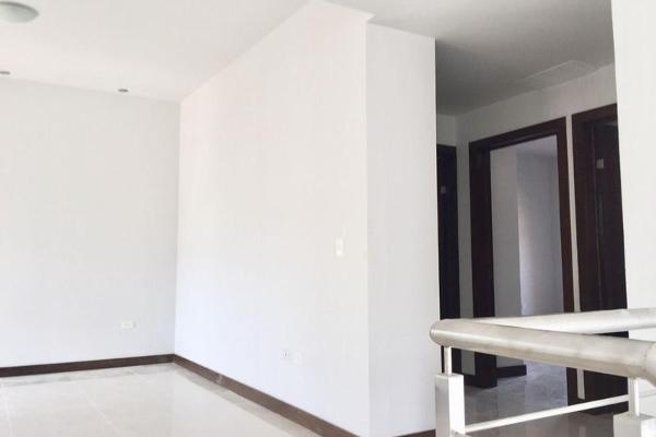 Foto de casa en venta en  , bosques del valle, chihuahua, chihuahua, 7907838 No. 12
