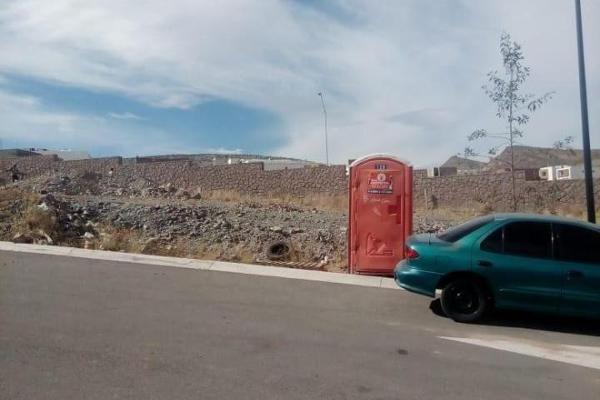 Foto de terreno habitacional en venta en  , bosques del valle, chihuahua, chihuahua, 8887071 No. 02