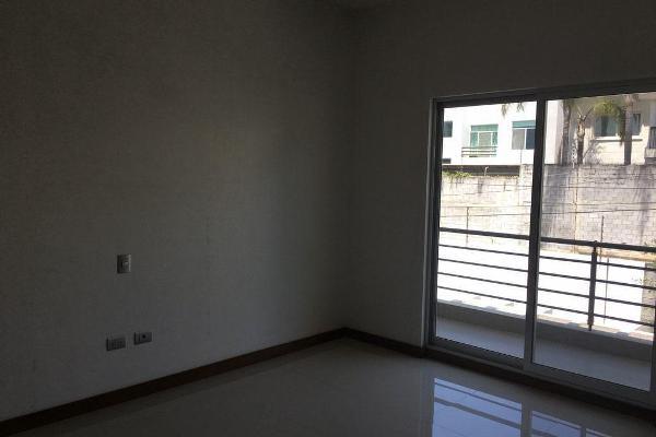 Foto de casa en venta en  , bosques del vergel, monterrey, nuevo león, 8895854 No. 18