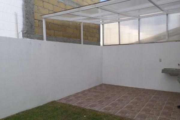 Foto de casa en venta en  , bosques residencial, zinacantepec, méxico, 3426175 No. 03