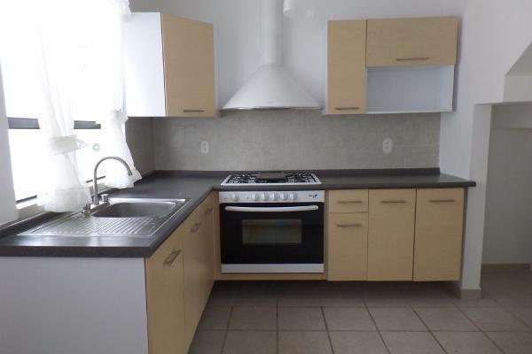 Foto de casa en venta en  , bosques residencial, zinacantepec, méxico, 3426175 No. 04