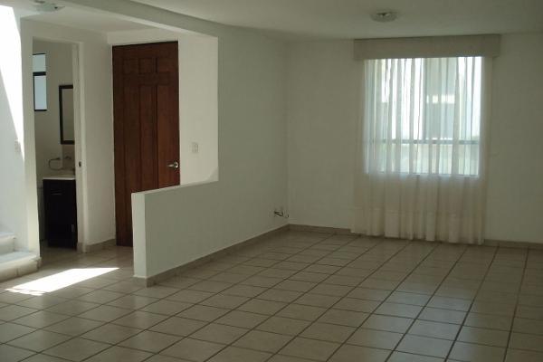 Foto de casa en venta en  , bosques residencial, zinacantepec, méxico, 3426175 No. 05
