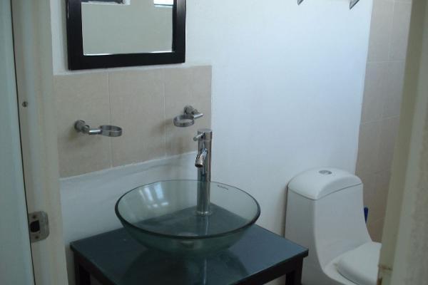 Foto de casa en venta en  , bosques residencial, zinacantepec, méxico, 3426175 No. 06