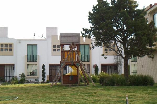 Foto de casa en venta en  , bosques residencial, zinacantepec, méxico, 3426175 No. 14