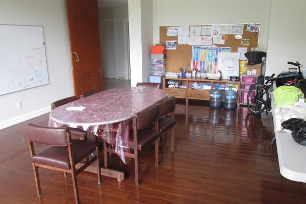 Foto de departamento en venta en bosques , santa fe cuajimalpa, cuajimalpa de morelos, distrito federal, 3064515 No. 09