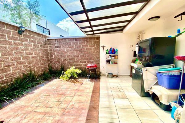 Foto de casa en renta en bosuqes 1, bosques del refugio, león, guanajuato, 20904904 No. 03