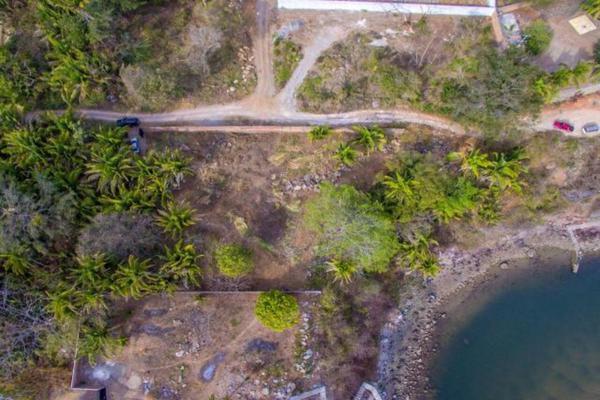 Foto de terreno habitacional en venta en bougainvilleas , las delicias, tepic, nayarit, 5629915 No. 01