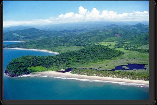 Foto de terreno habitacional en venta en bougainvilleas , platanitos, tepic, nayarit, 5629915 No. 02