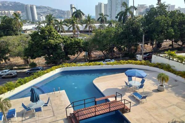 Foto de departamento en venta en bougamvilas 1, costa azul, acapulco de juárez, guerrero, 7922405 No. 02