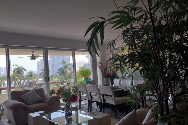 Foto de departamento en venta en bougamvilas 1, costa azul, acapulco de juárez, guerrero, 7922405 No. 03