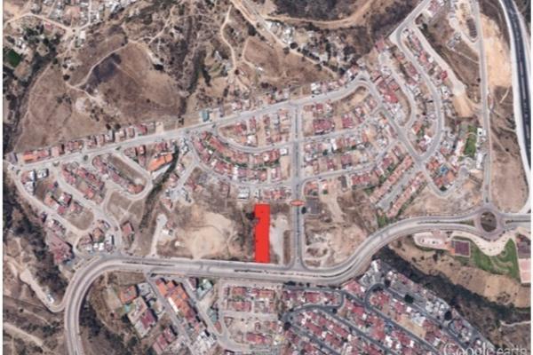 Foto de terreno comercial en venta en boulev. hernán cortés , lomas verdes 6a sección, naucalpan de juárez, méxico, 6200934 No. 09