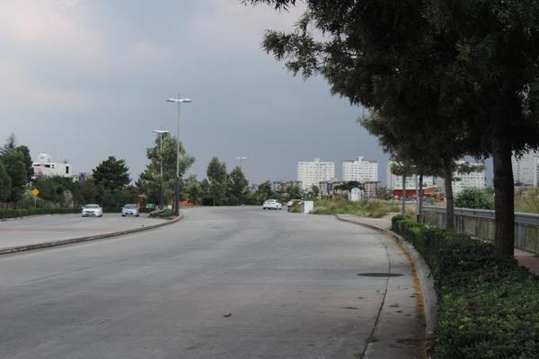 Foto de terreno comercial en venta en boulev. hernán cortés ., lomas verdes 6a sección, naucalpan de juárez, méxico, 6204170 No. 07