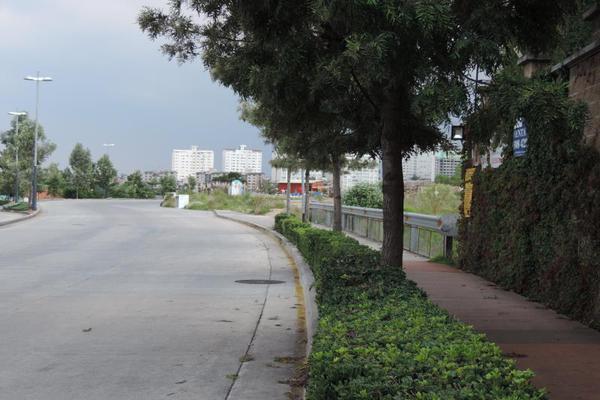 Foto de terreno comercial en venta en boulev. hernán cortés ., lomas verdes 6a sección, naucalpan de juárez, méxico, 6204170 No. 09
