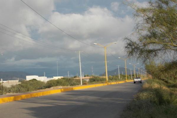 Foto de terreno industrial en venta en boulevar a coyote 234, hormiguero, matamoros, coahuila de zaragoza, 5775666 No. 01