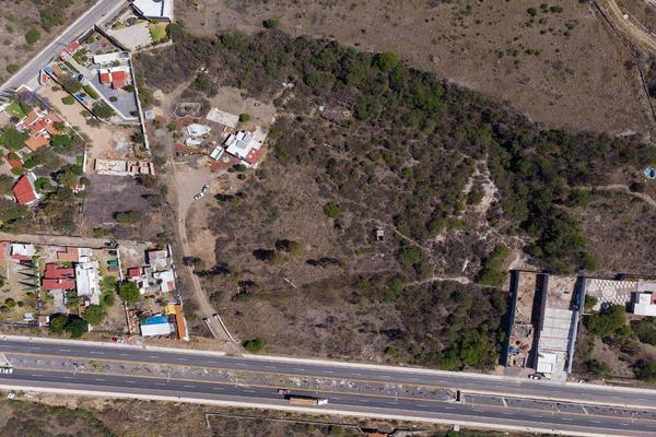 Foto de terreno habitacional en venta en boulevar corregidora , cañadas del lago, corregidora, querétaro, 14033730 No. 02
