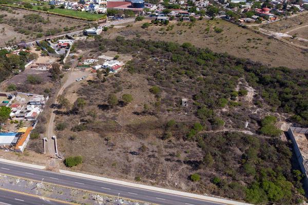 Foto de terreno habitacional en venta en boulevar corregidora , cañadas del lago, corregidora, querétaro, 14033730 No. 03