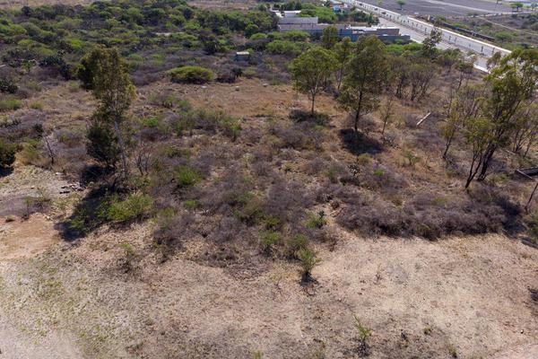 Foto de terreno habitacional en venta en boulevar corregidora , cañadas del lago, corregidora, querétaro, 14033730 No. 04
