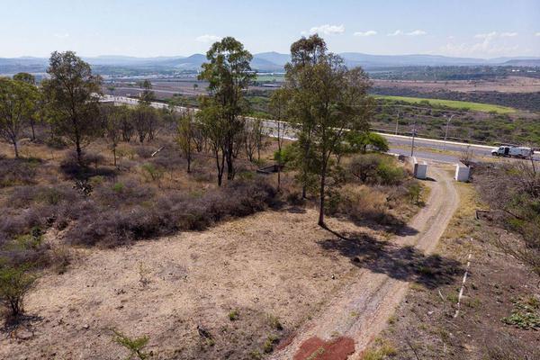Foto de terreno habitacional en venta en boulevar corregidora , cañadas del lago, corregidora, querétaro, 14033730 No. 05