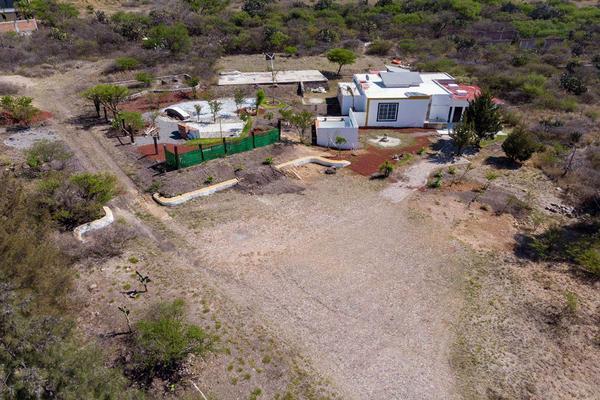 Foto de terreno habitacional en venta en boulevar corregidora , cañadas del lago, corregidora, querétaro, 14033730 No. 06