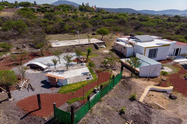 Foto de terreno habitacional en venta en boulevar corregidora , cañadas del lago, corregidora, querétaro, 14033730 No. 07