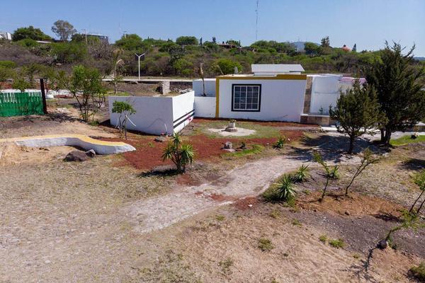 Foto de terreno habitacional en venta en boulevar corregidora , cañadas del lago, corregidora, querétaro, 14033730 No. 08