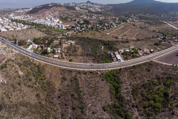 Foto de terreno habitacional en venta en boulevar corregidora , cañadas del lago, corregidora, querétaro, 14033730 No. 09
