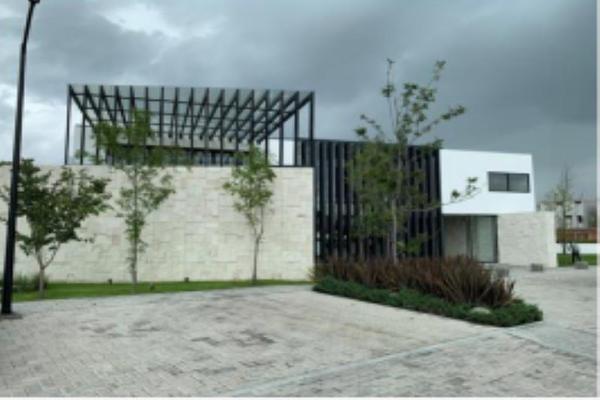 Foto de terreno habitacional en venta en boulevar de las cascadas 17, lomas de angelópolis ii, san andrés cholula, puebla, 19300027 No. 05