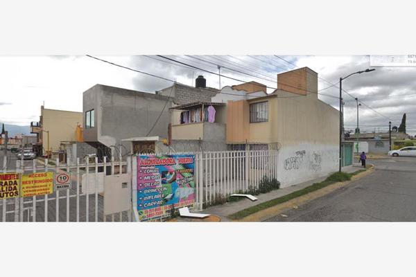 Foto de casa en venta en boulevar de las flores 00, coacalco, coacalco de berriozábal, méxico, 19206772 No. 01