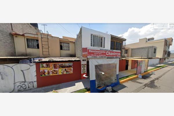 Foto de casa en venta en boulevar de las flores 00, coacalco, coacalco de berriozábal, méxico, 19206772 No. 02