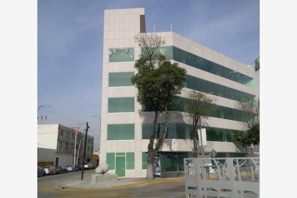 Foto de edificio en renta en boulevar hermanos serdan s / n, aquiles serdán, puebla, puebla, 8191218 No. 01