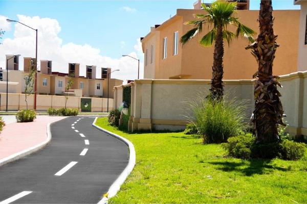 Foto de casa en venta en boulevar paseo de los viñedos 1002, residencial zacatenco, gustavo a. madero, df / cdmx, 0 No. 10