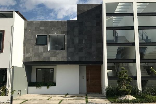 Foto de casa en venta en boulevar san jose , santa clara ocoyucan, ocoyucan, puebla, 3432265 No. 01