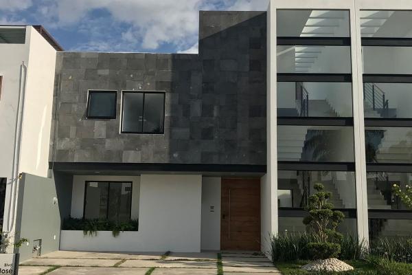 Foto de casa en venta en boulevar san jose , santa clara ocoyucan, ocoyucan, puebla, 3432265 No. 02