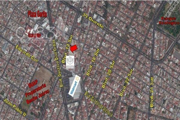 Foto de local en venta en boulevard 14 sur , anzures, puebla, puebla, 20036799 No. 11